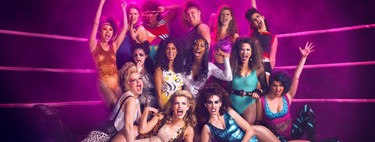 Why 'GLOW' is Worth Watching: Nine Reasons to Discover Netflix's Great Original Series