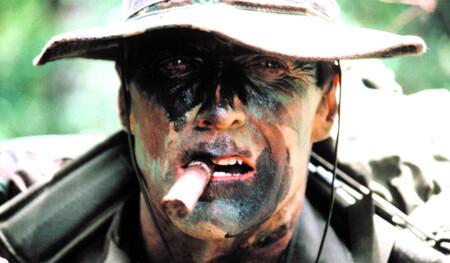 Clint Eastwood Sergeant Iron