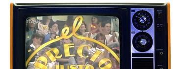 'The Right Price', Nostalgia TV