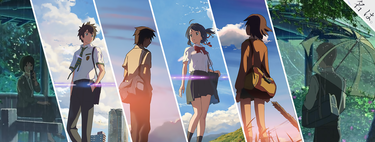 Makoto Shinkai: the suggestive and hyper-realistic worlds of one of the great authors of current anime