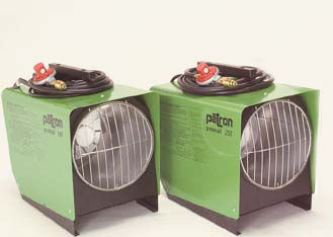 Patron 82,000BTU Forced Air Tent Heater