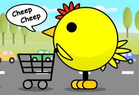 Cheep Cheap Cheep