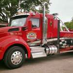 Car Heavy Truck Towing Jacksonville St Augustine 904 771 7111