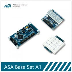 ASA Base Set A1