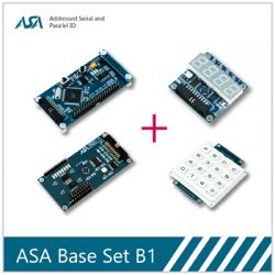ASA Base Set B1