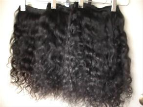 Raw Indian Hair Asase Treats