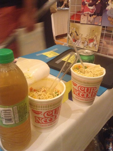 AniCali-FoodRun