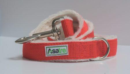 Hemp Dog Leash by Asatre