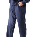 Hemp Sweatpants and sweatshirt