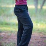 Hemp and Organic Cotton Sweatpants