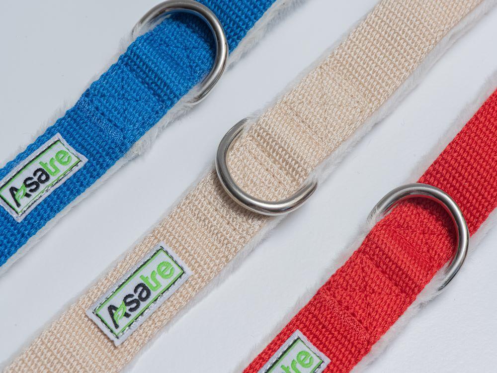 Hemp Dog Collars & Leashes