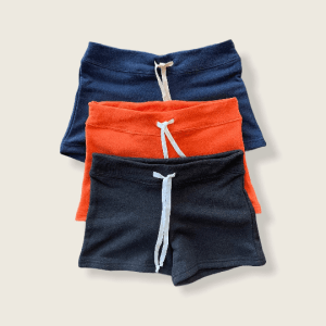 Asatre Hemp and Organic Cotton Jersey Shorts