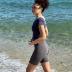 Hemp Bike Shorts