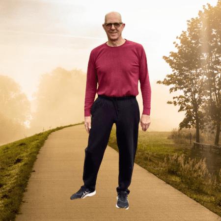 Men's Hemp Fleece Sweatpants