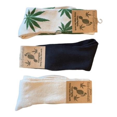 Hemp Socks Bundle