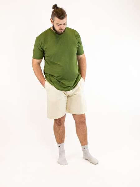 Asatre Hemp Drawstring Shorts