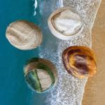 Hemp Bucket Beach Hat