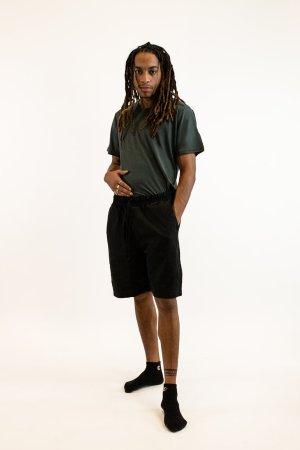Asatre Hemp T shirt and Shorts