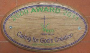 ECO AWARD 2009-2011