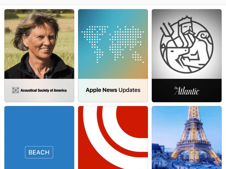 ASA Creates Channel on Apple News