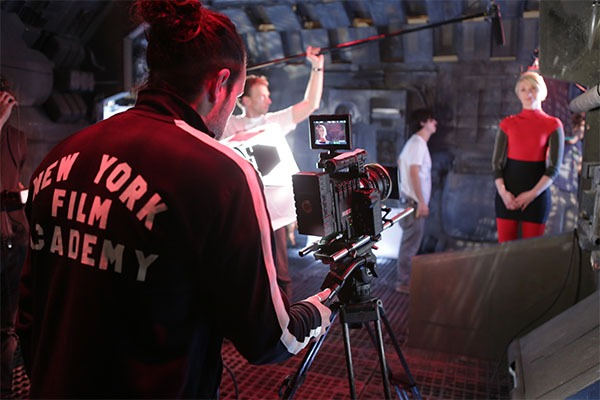 New-York-Film-Academy New York Film Academy
