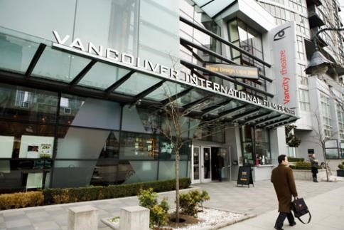 vancouver VFS Vancouver Film School