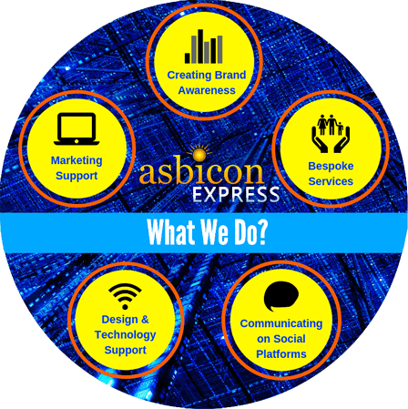 Asbicon Express What We Do