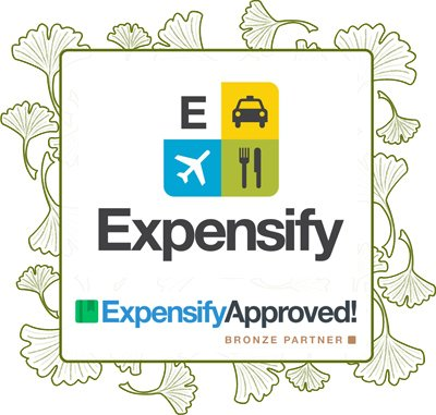Expensify affiliate