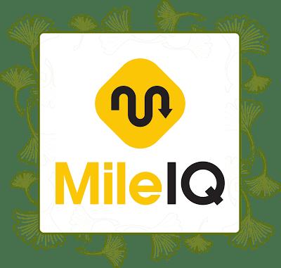 MileIQ mileage app