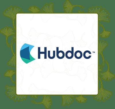 hubdoc affiliate