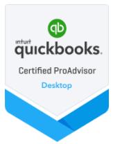Quickbooks Certified ProAdvisor Sara Laidlaw ASBINC Accounting