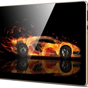 Qimaoo Android tablet, 10 hüvelykes
