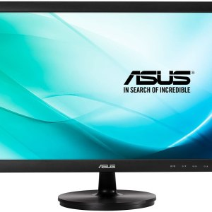 Asus VS247HR 23,6 hüvelykes monitor, Full HD