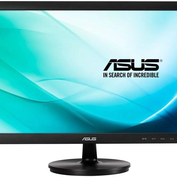 Asus VS247HR 23,6 hüvelykes monitor, Full HD
