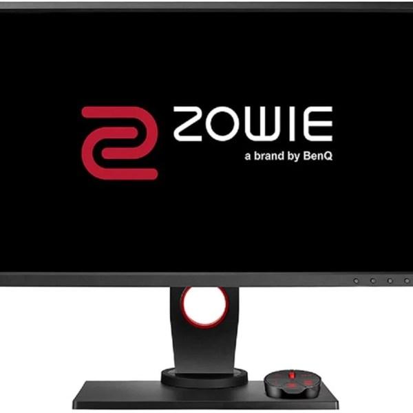 BenQ ZOWIE XL 24 hüvelykes monitor, DyAc, FHD