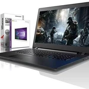 Lenovo 15,6 hüvelykes notebook, Intel Celeron N4000, 8 GB RAM