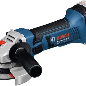 Bosch GWS 18-125 V-LI akkumulátoros sarokcsiszoló