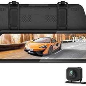 BOSCAM R2 autós kamera, HDR, GPS