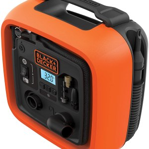 Black & Decker ASI400-XJ kompresszor