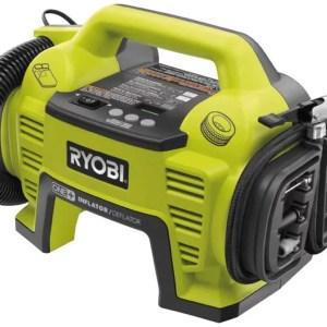 Ryobi R18I-0 One kompresszor