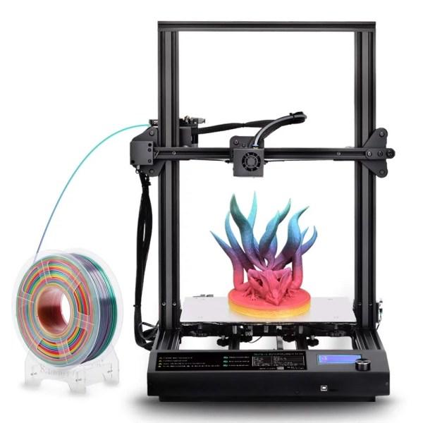 SUNLU S8 3D nyomtató, CoolBlack