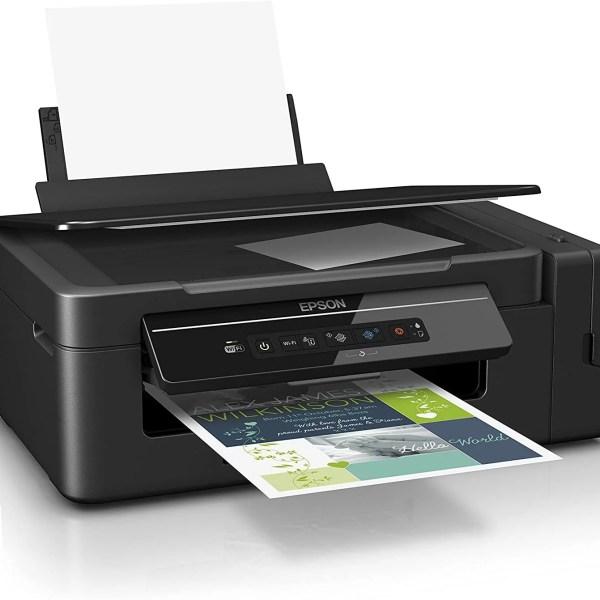 Epson EcoTank ET-2600 3 az 1-ben tintasugaras nyomtató