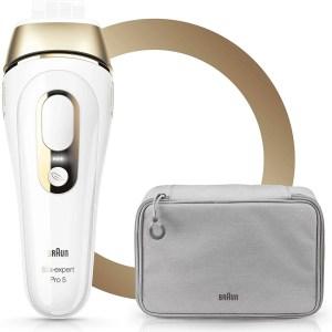 Braun Silk-Expert Pro 5 PL5014 IPL szőrtelenítő készülék