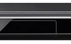 Sony DVP-SR760H DVD-CD lejátszó (HDMI, USB bemenet, Xvid lejátszás, Dolby Digital)