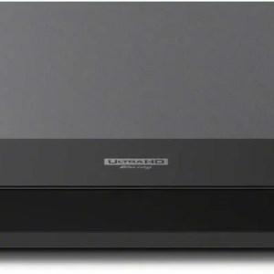 Sony UBP-X500 4K Ultra HD Blu-ray lemezlejátszó (Dolby Atmos, HDMI)