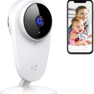 Victure 1080P babaörző 2,4G WiFi kamera