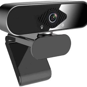 ZILNK 1080P webkamera mikrofonnal