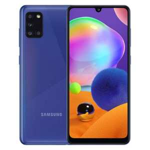 Samsung Galaxy A31 A315 Dual Sim 4GB+64GB-kék