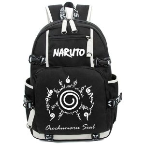 Anime laptoptartós hátizsák-Naruto