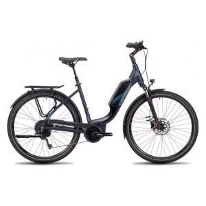 Női e-bike Corratec E-Power Urban 28 Fusion Tube AP5 12S-45